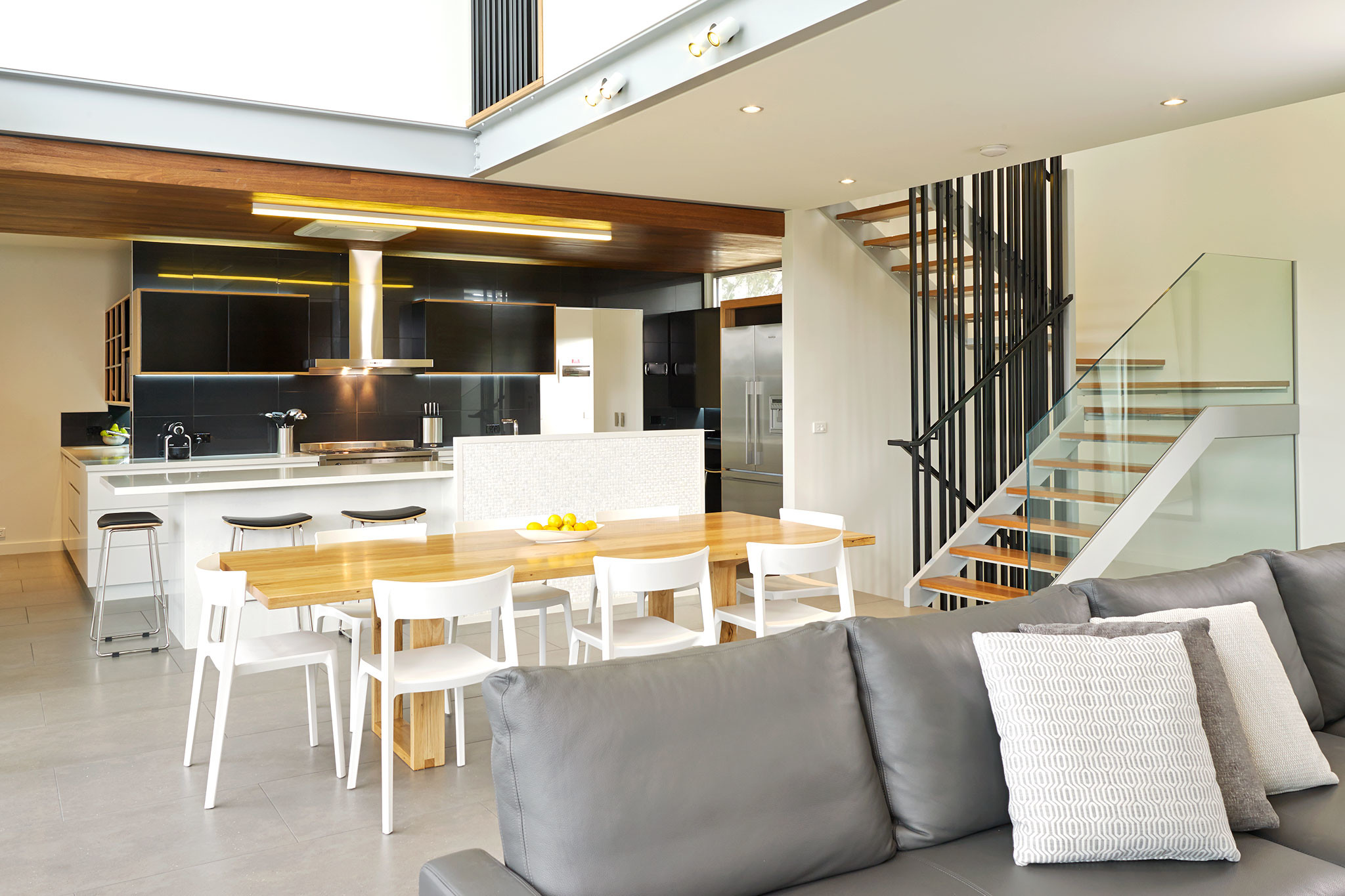 Bright Alpine Builders Wangaratta Dining-Kitchen